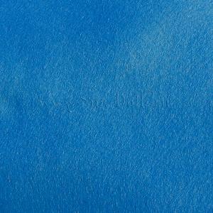 Фетр шерсть-вискоза,  1 лист 20*30 см — голубой